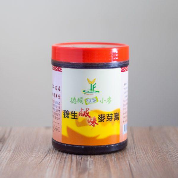 鹹味麥芽膏 (大)