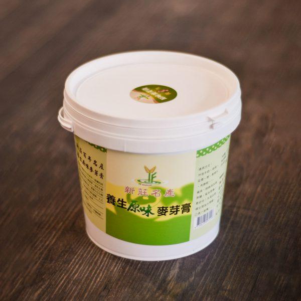 原味麥芽膏 (5斤)